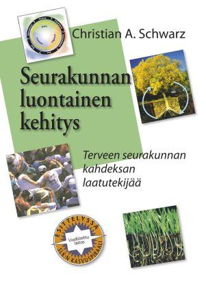 SEURAKUNNAN LUONTAINEN KEHITYS -KANSIO